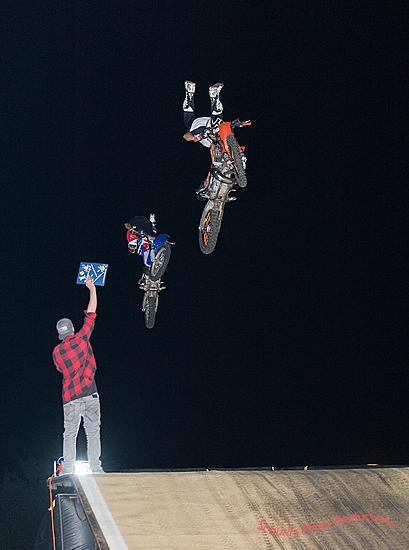4.9.2015 Freestyle Motocross Show Reingers Niederösterreich