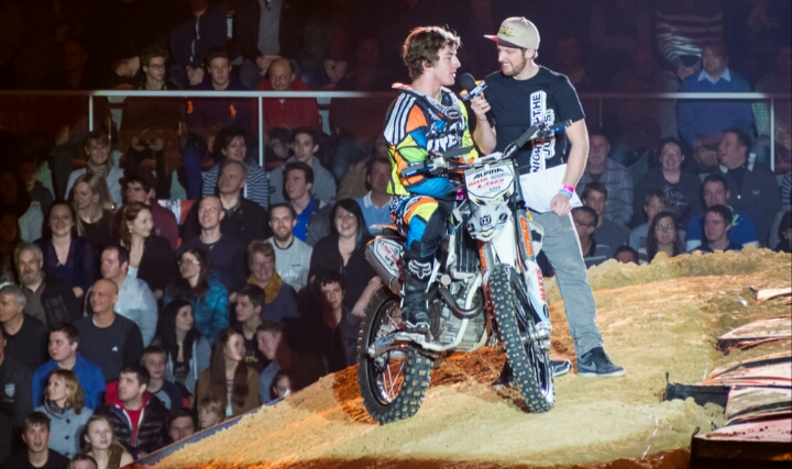 24.-25.01.2016 Night of the Jumps Linz