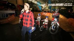 14.-17.1.2016 Erzbergrodeo Bike Village Vienna Ferienmesse