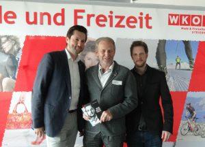20.04.2016 WKO Unternehmertag Flughafen Graz