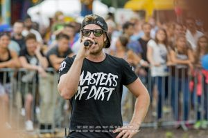 24.-26.6.2016 DMAX Austria Action and Fun Insel Donauinselfest Wien