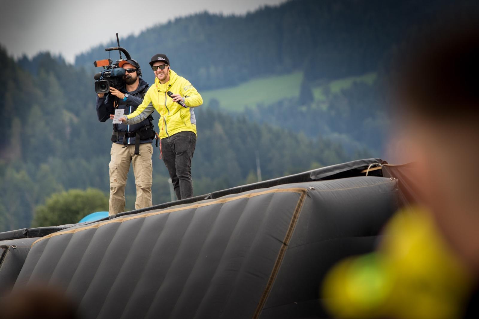 11.-14.8.2016 Spielberg MOTO GP Fanvillage