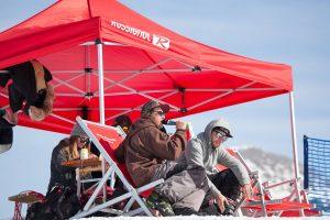 24.-26.03.2017 Deutsche Freeski Meisterschaften am Kitzsteinhorn