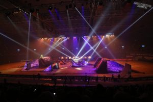 22.04.2017 Night of the Jumps Worldtour Olympiahalle München