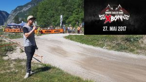 "27.5.2017 ""Where eagles dare"" Motocross Race in der X-Bowl Arena Stegenwald"