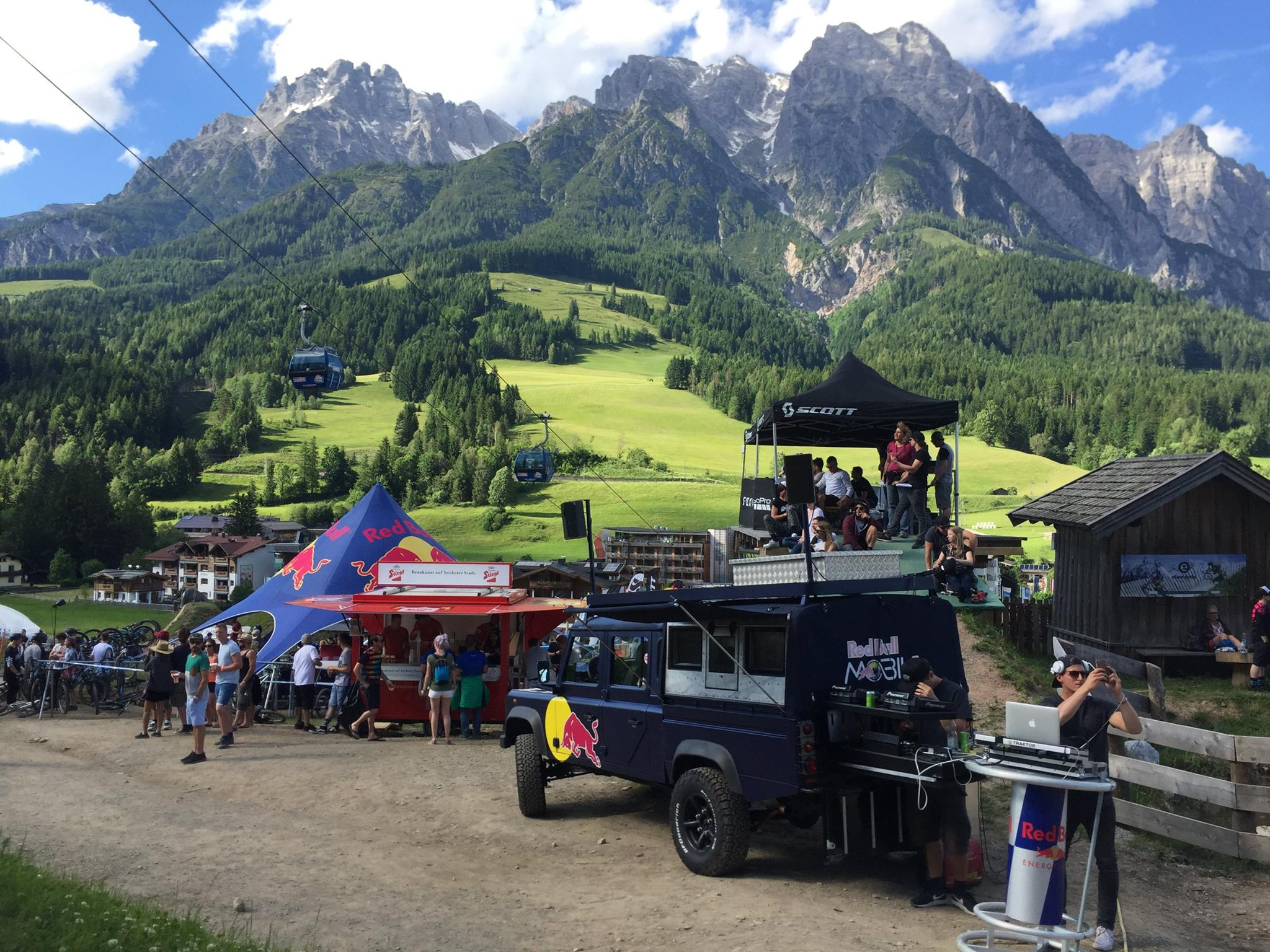 08.-10.06.2017 Out of Bounds Bikefestival Leogang FMB Worldtour 26 Trix