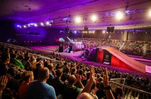 06.-07.10.2017 Masters of Dirt @ Stadthalle Graz
