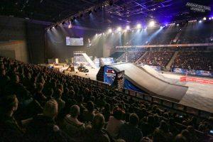 09.12.2017 Night of the Jumps König Pilsener Arena Oberhausen
