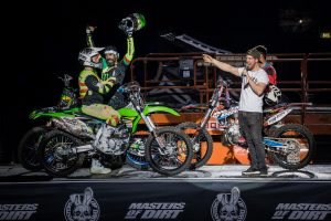 7. April 2018 MASTERS OF DIRT ALL IN TOUR @ Tips Arena Linz