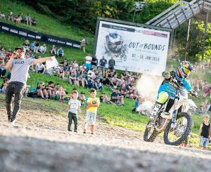 9.-10. Juni 2018 Out of Bounds Festival Leogang