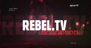 14. Juni 2018 Rebel TV Episode 3 auf Sport 1