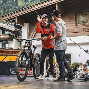 5.-7. Juli 2019 Glemmride Festival Saalbach-Hinterglemm