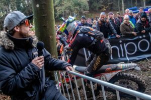 1. – 2. November 2019 Getzen Rodeo World Enduro Super Series Finale Drebach Deutschland