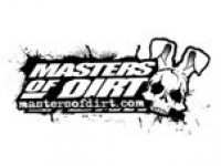 Masters of Dirt logo